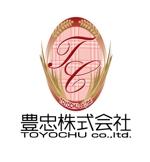 binkiさんの豊忠株式会社(脱毛・エステ経営)のロゴ製作への提案
