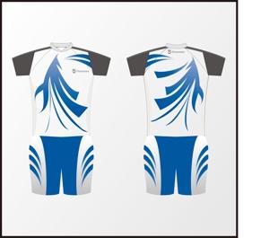 masashige2101さんのサイクルウェアー アパレル 半袖上・下デザイン募集 経験者優遇 デザイナーへの提案