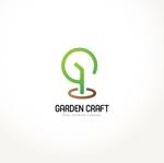 ondoさんのエクステリアの販売・施工する会社のロゴの制作をお願いします。への提案