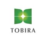 mochizukiさんの「産学連携組織「略称:とびら」のロゴ作成」のロゴ作成への提案