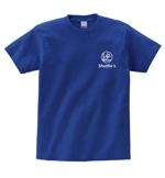 大学のバドミントンサークル「Shuttle's」のTシャツデザインへの提案