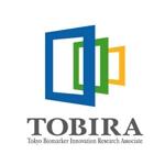horohoroさんの「産学連携組織「略称:とびら」のロゴ作成」のロゴ作成への提案