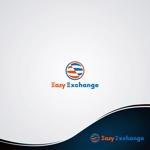 Karma_228さんの外貨自動両替機システム「easy exchange」のサービスのロゴへの提案