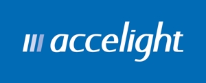 tsujimoさんの「accelight」のロゴ作成への提案