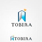 Serkyouさんの「産学連携組織「略称:とびら」のロゴ作成」のロゴ作成への提案