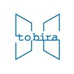 choichoiさんの「産学連携組織「略称:とびら」のロゴ作成」のロゴ作成への提案