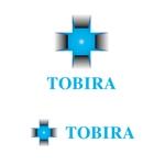 hdo-lさんの「産学連携組織「略称:とびら」のロゴ作成」のロゴ作成への提案
