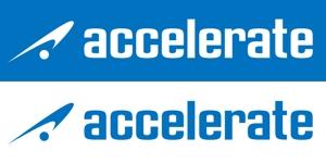 perles_de_verreさんの「accelight」のロゴ作成への提案