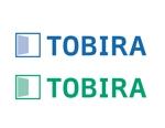yuyu_sugi_171さんの「産学連携組織「略称:とびら」のロゴ作成」のロゴ作成への提案