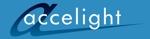 INDIGOGRAPHIXさんの「accelight」のロゴ作成への提案