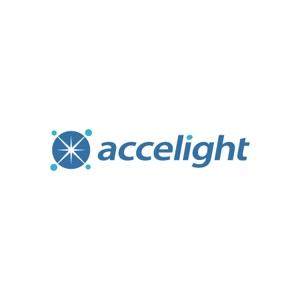 smartdesignさんの「accelight」のロゴ作成への提案
