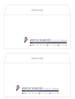 isamuhagaさんの横浜で新規オープンする不動産仲介店舗の封筒作成(名刺デザインも依頼中)への提案