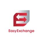 kohgunさんの外貨自動両替機システム「easy exchange」のサービスのロゴへの提案
