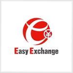 hontakeさんの外貨自動両替機システム「easy exchange」のサービスのロゴへの提案