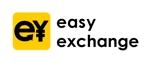 atari777さんの外貨自動両替機システム「easy exchange」のサービスのロゴへの提案