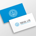 doremidesignさんの輸入品卸し及び小売り、海外コンサルタント会社のロゴへの提案