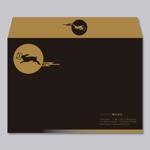 daisuke0518さんの封筒、便箋のデザインへの提案