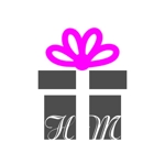 natu469さんのTVショッピング番組「ハナマルシェ」のロゴへの提案
