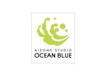 pulupaさんの藍染めTシャツに縫い付けるネームタグのロゴデザインへの提案