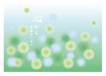 Horry_violetさんの会葬礼状のデザイン02**複数当選あり**への提案