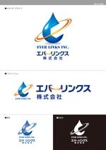 adlink_01さんの新会社のロゴ制作への提案
