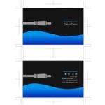 MKD_designさんのフリーランスエンジニアの名刺デザイン制作への提案