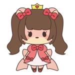 aya88888さんのアイドルのイメージキャラクターデザインへの提案