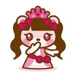 mu_chaさんのアイドルのイメージキャラクターデザインへの提案