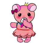 na-bさんのアイドルのイメージキャラクターデザインへの提案