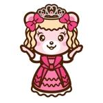 str-labelさんのアイドルのイメージキャラクターデザインへの提案