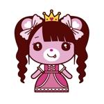pin_ke6oさんのアイドルのイメージキャラクターデザインへの提案