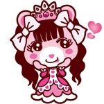 mamikaruさんのアイドルのイメージキャラクターデザインへの提案