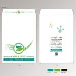 Sosakuさんの封筒のデザインへの提案