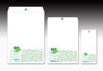 luxman0218さんの封筒のデザインへの提案