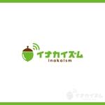 konamaruさんの個人ポータルサイト 「田舎イズム」のロゴ作成の依頼への提案