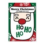noraya_jrさんのクリスマスカードデザイン制作への提案