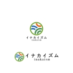 Yolozuさんの個人ポータルサイト 「田舎イズム」のロゴ作成の依頼への提案