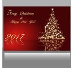 amuletさんのクリスマスカードデザイン制作への提案