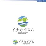 fs8156さんの個人ポータルサイト 「田舎イズム」のロゴ作成の依頼への提案