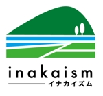 kame008さんの個人ポータルサイト 「田舎イズム」のロゴ作成の依頼への提案