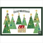 tomo_acuさんのクリスマスカードデザイン制作への提案