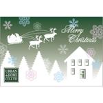 nattu622さんのクリスマスカードデザイン制作への提案