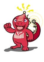 ekakiya-kazuさんのBeaconを使用した職員配置支援システム「ココイル君」のキャラクタデザイン作成依頼への提案