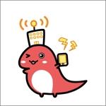 sakurakaoriさんのBeaconを使用した職員配置支援システム「ココイル君」のキャラクタデザイン作成依頼への提案