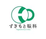 mydo-thanksさんの新規開業する眼科のロゴマーク作成への提案
