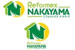 nojikajiさんの燃料とリフォームのロゴへの提案