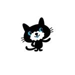ネコのキャラクターデザインへの提案