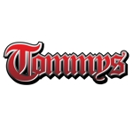 kiirosinさんの「Tommys」のロゴへの提案