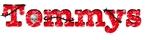 itsuoさんの「Tommys」のロゴへの提案