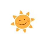 保育園「ひだまりの園」のロゴへの提案